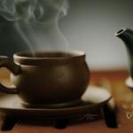 Sekret parzenia herbaty