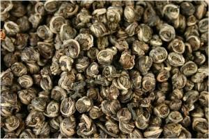 Herbata zielona - prochowa