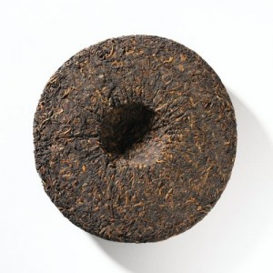 Pu-erh - herbata prasowana
