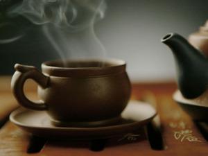 Jak parzyć herbatę