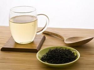 Filiżanka herbaty jaśminowej