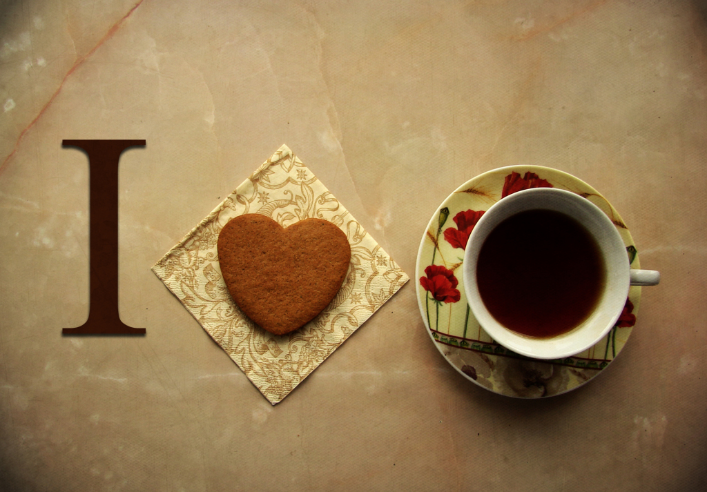 Herbata - cytaty