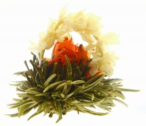 Oriental beauty - herbata jaśminowa